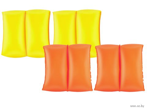 Нарукавники надувные детские (20х20 см) — фото, картинка