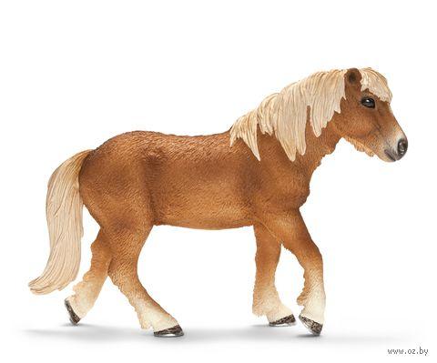 """Фигурка """"Исландский пони. Кобыла"""" (8,5 см)"""