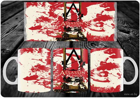 "Кружка ""Assassin's Creed"" (art.1)"