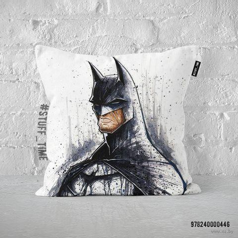 """Подушка """"Бэтмен"""" (арт. 446)"""