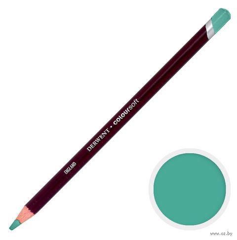 Карандаш цветной Coloursoft C390 (серо-зеленый)