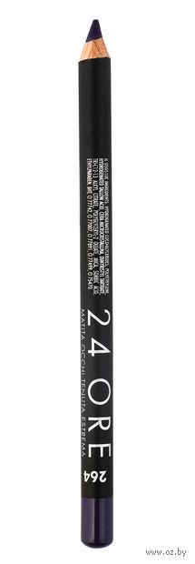 """Карандаш для глаз """"24Ore Eye Pencil"""" (тон: 264) — фото, картинка"""