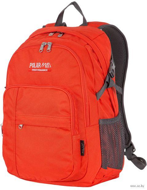 Рюкзак П1991 (22,1 л; оранжевый) — фото, картинка