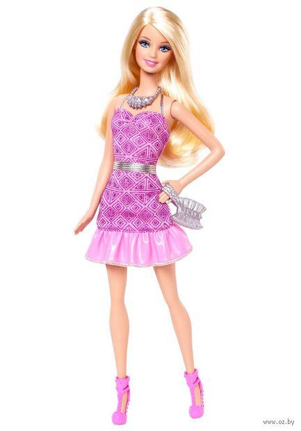"Кукла ""Барби"" (в комплекте сумочка; арт. BCN38)"