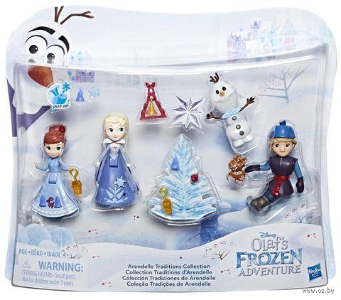"""Игровой набор """"Disney Frozen"""" — фото, картинка"""