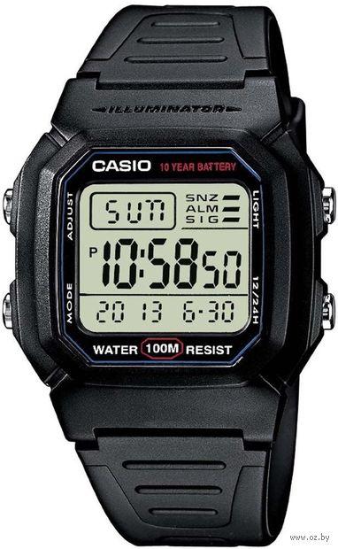 Часы наручные (арт. W-800H-1AVES) — фото, картинка
