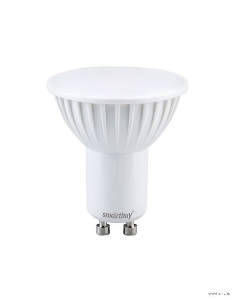 Лампа светодиодная LED Gu10 03W/4000