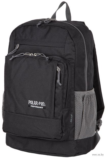 Рюкзак П2330 (18 л; чёрный) — фото, картинка