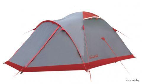 "Палатка ""Mountain 4"" (V2) — фото, картинка"