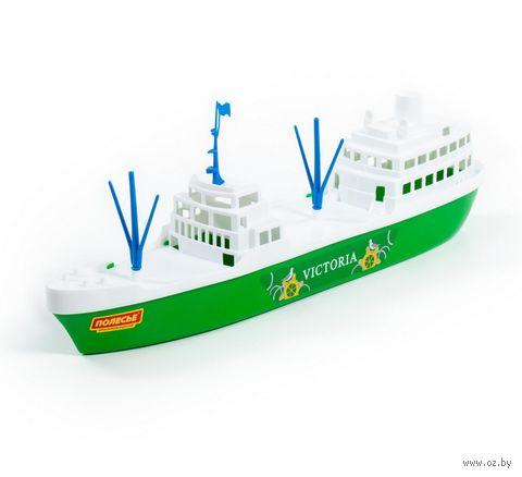 """Игрушка для купания """"Корабль Виктория"""" — фото, картинка"""