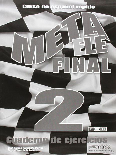 Meta ELE 2. Cuaderno De Ejercicios (+ CD)