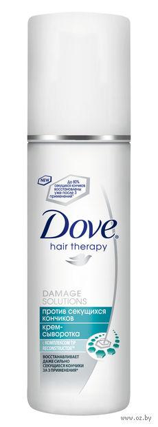 """Крем-сыворотка для волос """"Hair Repair. Против секущихся кончиков"""" (125 мл)"""