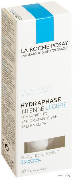 "Крем для лица ""Hydraphase Intense Legere"" (50 мл) — фото, картинка"