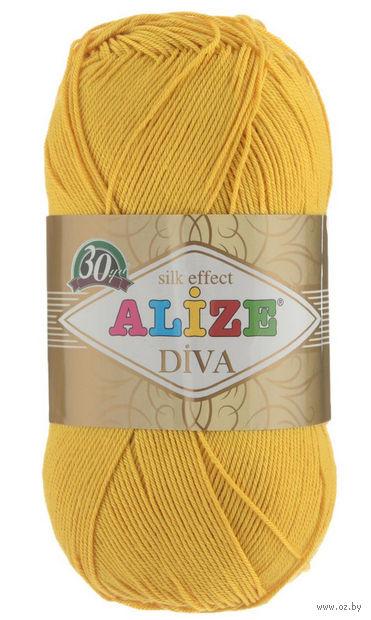 ALIZE. Diva №488 (100 г; 350 м) — фото, картинка