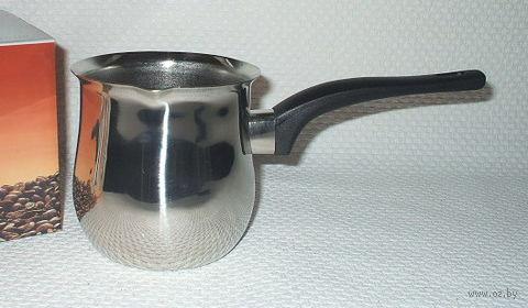 Турка металлическая (700 мл; арт. W1009)