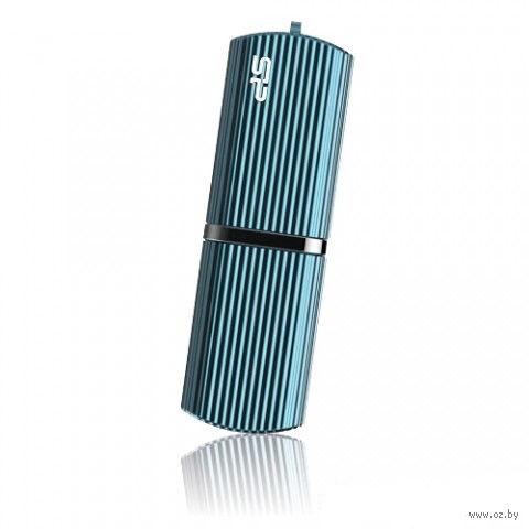 USB Flash Drive 16Gb Silicon Power Marvel M50 USB 3.0 (Blue)