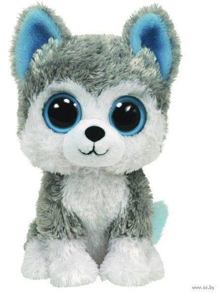 "Мягкая игрушка ""Волчонок Slush"" (15 см) — фото, картинка"
