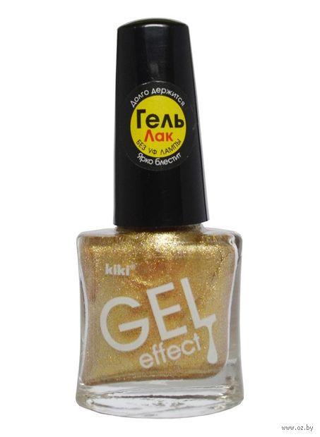 """Лак для ногтей """"Gel Effect"""" тон: 051 — фото, картинка"""
