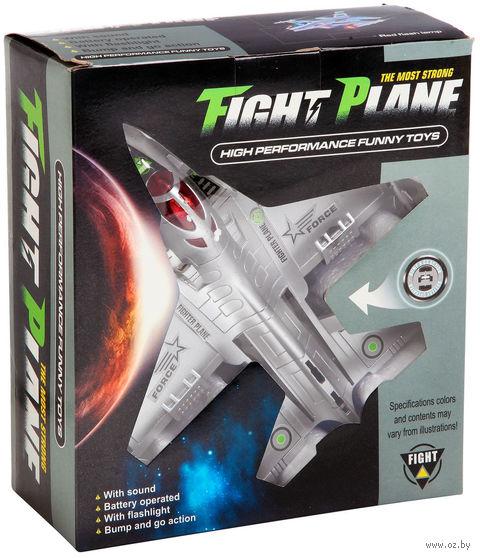 "Игрушка ""Самолет Fight Plane"" — фото, картинка"