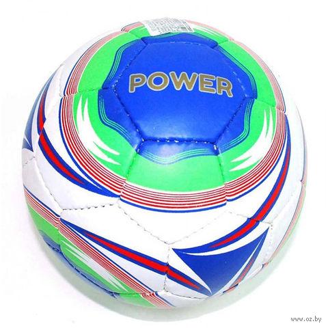 Мяч футбольный (арт. 0083) — фото, картинка
