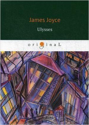 Ulysses (м) — фото, картинка