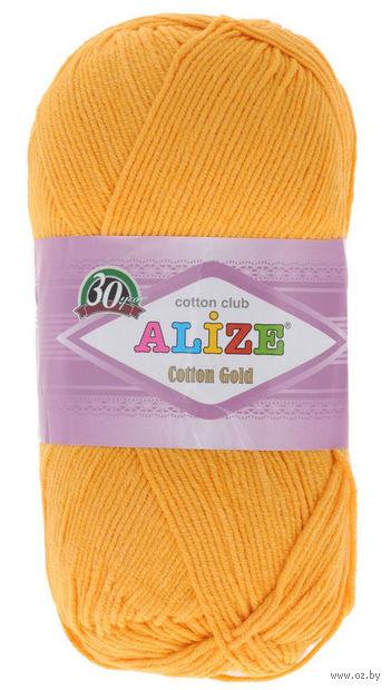 "Пряжа ""ALIZE. Cotton Gold №14"" (100 г; 330 м) — фото, картинка"