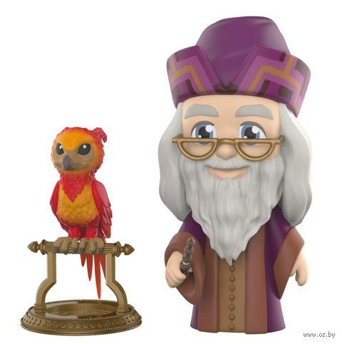 """Фигурка """"5 Star: Harry Potter. Albus Dumbledore"""" — фото, картинка"""