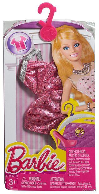 """Одежда для куклы """"Барби. Блузка на бретелях"""""""