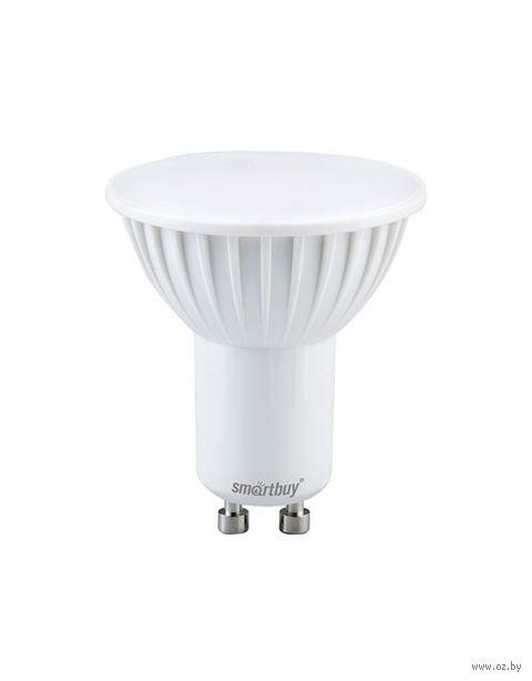 Лампа светодиодная LED Gu10 7W/4000 — фото, картинка