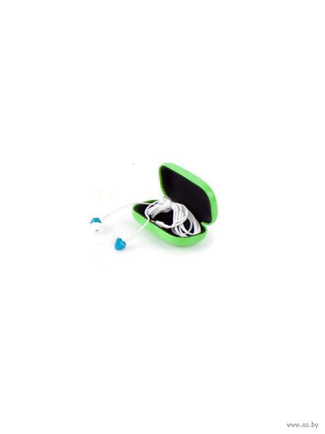 "Мультифункциональный футляр ""Mini box"" (зеленый)"
