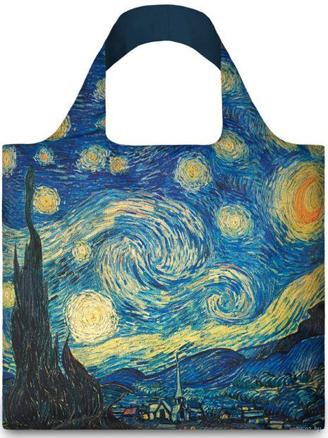 "Сумка складная ""The Starry Night"""