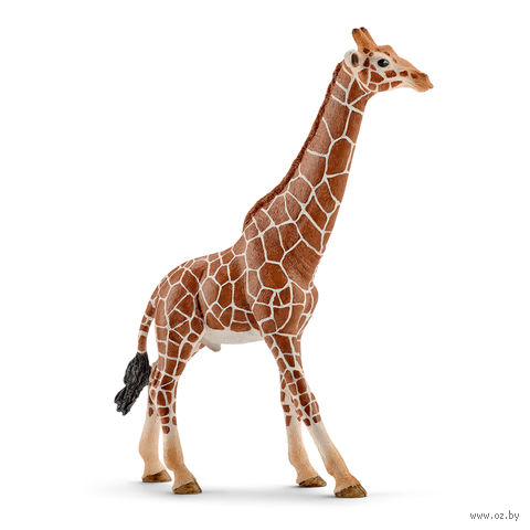"Фигурка ""Самец жирафа"""