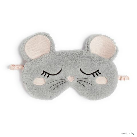 "Маска для сна ""Мышка"" — фото, картинка"