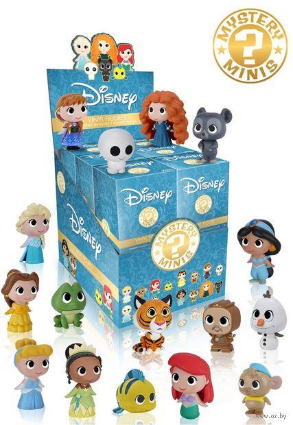 """Фигурка """"Mystery Minis. Disney Princess"""" (1 шт.) — фото, картинка"""