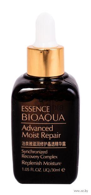 "Сыворотка для лица ""Advanced Moist Repair Essence"" (30 мл) — фото, картинка"