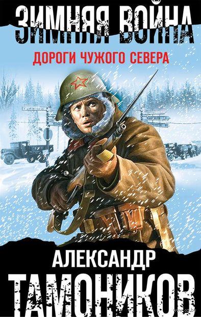 Зимняя война. Дороги чужого севера — фото, картинка