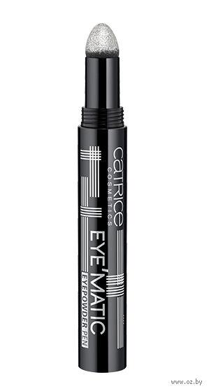 """Тени-карандаш для век """"Eye Matic"""" (тон: 010)"""