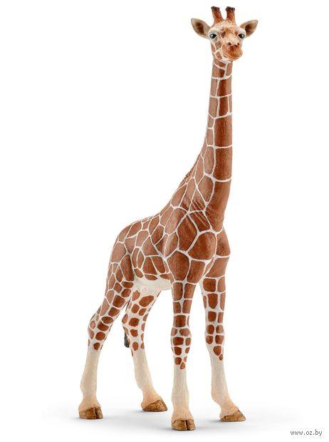 """Фигурка """"Самка жирафа"""""""