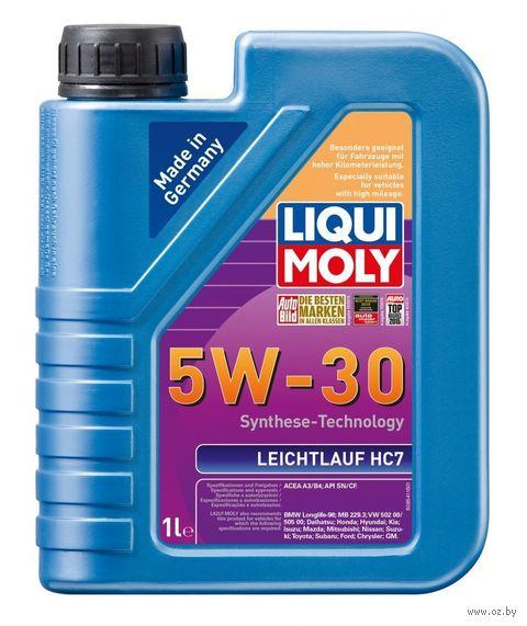 "Масло моторное ""Leichtlauf HC7"" 5W-30 (1 л) — фото, картинка"