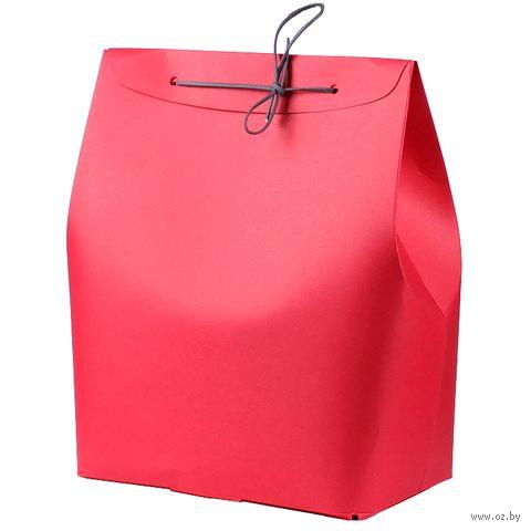 Подарочная коробка (250х180х110 мм) — фото, картинка