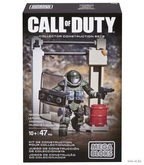 "Конструктор ""Call of Duty"" (47 детали)"