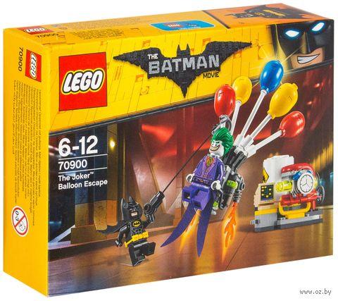 """LEGO The Batman Movie """"Побег Джокера на воздушном шаре"""" — фото, картинка"""