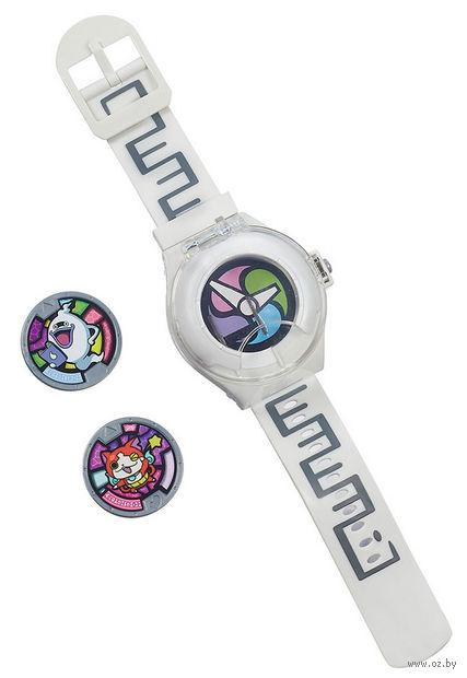 """Музыкальная игрушка """"Часы Йо-Кай"""" — фото, картинка"""