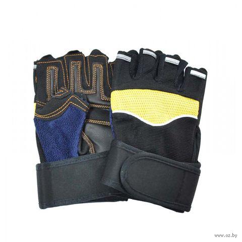Перчатки для фитнеса (арт. P511) — фото, картинка