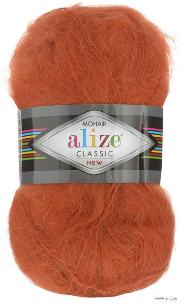 "Пряжа ""ALIZE. Mohair Classic №120"" (100 г; 200 м) — фото, картинка"
