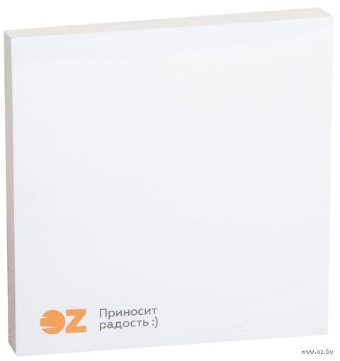 Бумага для заметок OZ