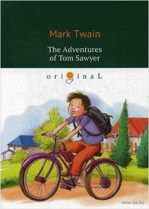 The Adventures of Tom Sawyer (м) — фото, картинка