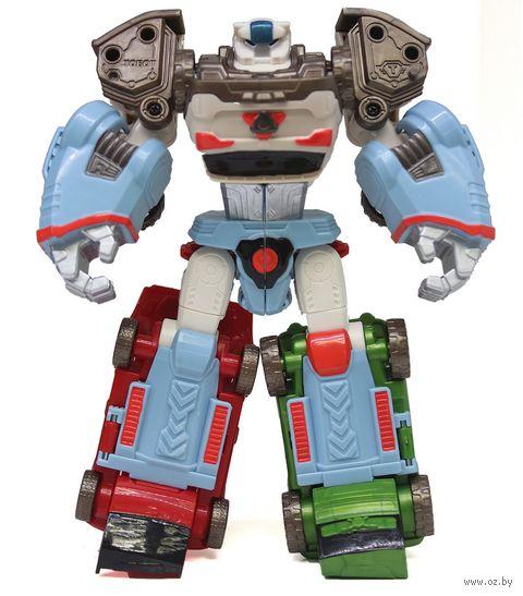 """Робот-трансфотмер """"Дельтатрон"""" — фото, картинка"""