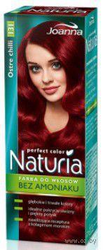 Краска для волос (тон: 131, пикантный чили)