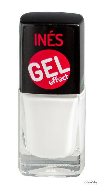 """Лак для ногтей """"Gel Effect"""" (тон: 22)"""